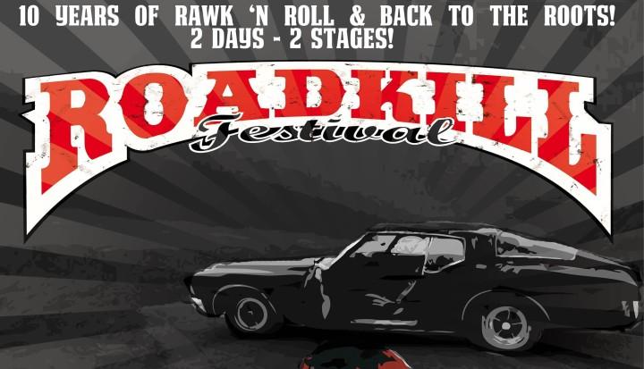 Roadkill_persbericht