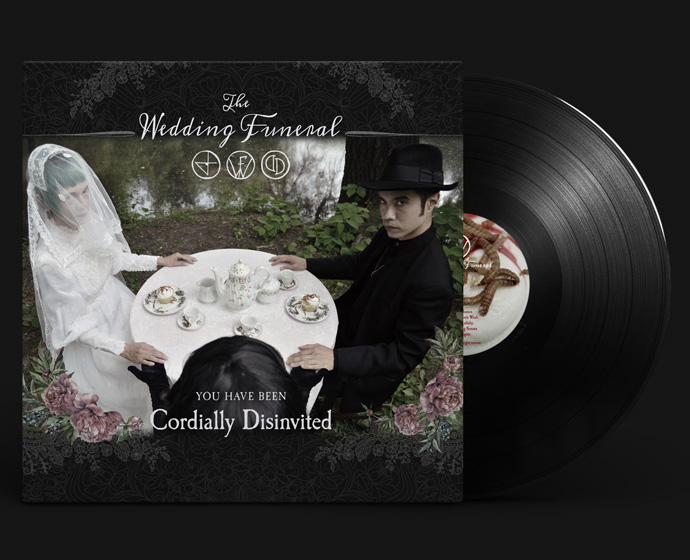 The Wedding Funeral… Crime, Justice, Pigs And Gothic
