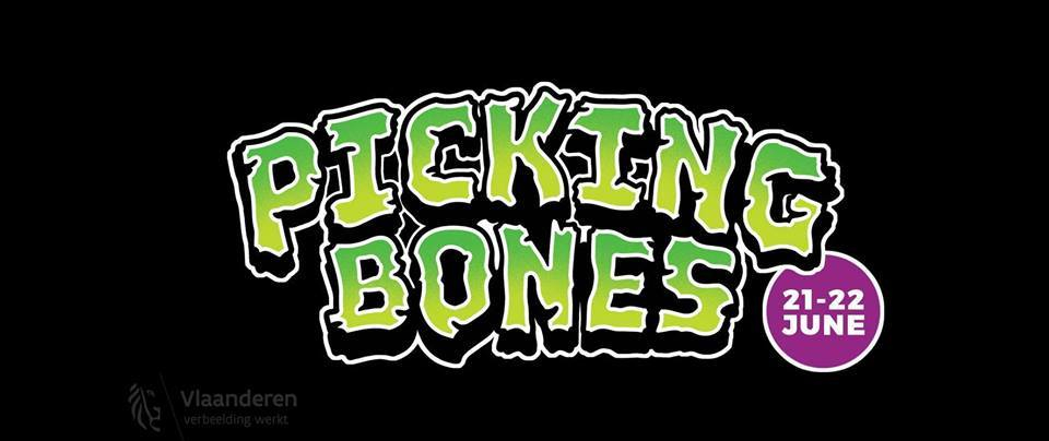 890016f0 Picking Bones Festival 2019/day 2, info and bands… You have all read the ...